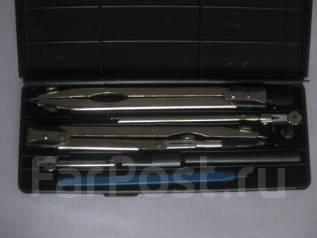 Продам набор Чертёжный НЧ8 Ш02
