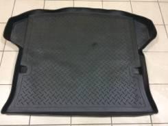 Ковровое покрытие. Mazda CX-7