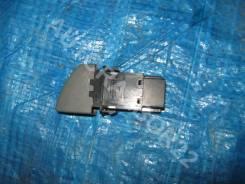 Кнопка включения обогрева. Nissan Micra, K11E Двигатели: CGA3DE, CG13DE, TD15, CG10DE