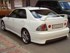 Накладка декоративная. Toyota Altezza. Под заказ