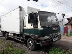 Hino Ranger. Продается грузовик , 6 725 куб. см., 5 000 кг.