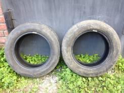 Dunlop SP 31. Летние, износ: 40%, 2 шт