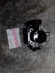 Заслонка дроссельная. Mitsubishi Pajero Mini, H58A, H53A Двигатель 4A30