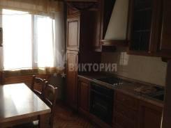 2-комнатная, улица Некрасовская 84. Некрасовская, агентство, 48кв.м. Кухня