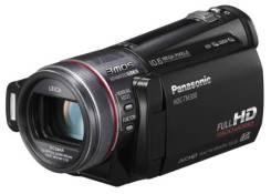 Panasonic HDC-TM300. 10 - 14.9 Мп, с объективом
