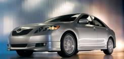 Накладка декоративная. Toyota Camry, ACV40, ACV41, ACV45. Под заказ