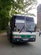 Ssangyong Transtar. Продам автобус, 45 мест
