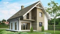 Проекты домов. Строительство под ключ.