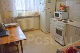 1-комнатная, улица Шилкинская 12. Третья рабочая, агентство, 36 кв.м.
