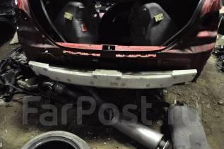 Жесткость бампера. Toyota Camry, ACV40