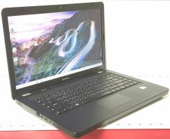 """Compaq Presario. 15.6"""", 2,3ГГц, ОЗУ 2048 Мб, диск 320 Гб, WiFi, Bluetooth, аккумулятор на 2 ч."""