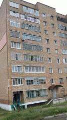 2-комнатная, улица Строительная 22. Зарубино, агентство, 57 кв.м. Дом снаружи