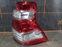 Стоп-сигнал. Toyota Land Cruiser Prado, GRJ151, GRJ150, TRJ150 Двигатели: 1GRFE, 2TRFE