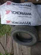 Yokohama. Зимние, без шипов, 2011 год, износ: 20%, 4 шт