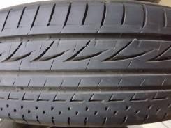 Bridgestone Playz RV Ecopia PRV-1. Летние, износ: 5%, 4 шт