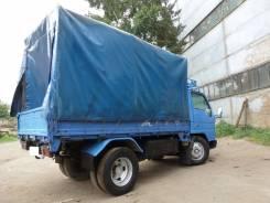 Mazda Titan. Полная пошлина, Один хозяин, ПТС таможенный оригинал, Весь рессорный,, 3 600 куб. см., 2 000 кг.