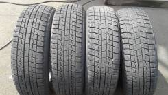 Bridgestone Blizzak Revo1. Всесезонные, 2008 год, износ: 30%, 1 шт