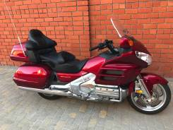 Honda Gold Wing. 1 800 куб. см., исправен, птс, с пробегом. Под заказ