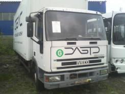 Iveco Eurocargo. Продается грузовик цельномнталлический, 3 920 куб. см., 3 000 кг.