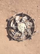 Вентилятор охлаждения радиатора. Hyundai i20, PB Двигатели: G4FA, G4LA