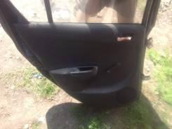 Обшивка двери. Hyundai i20, PB Двигатели: G4FA, G4LA