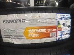 Farroad FRD96. Летние, 2017 год, без износа, 4 шт