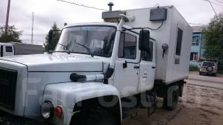 """ГАЗ-3308 Егерь. Продается ГАЗ 3034Р6 """"Егерь"""", 4 750 куб. см., 3 000 кг."""