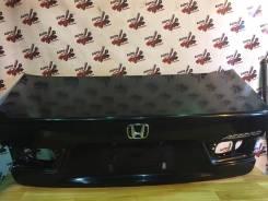 Крышка багажника. Honda Accord, CL7, CL9, CL8 Двигатели: K20A, K24A