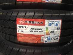 Firemax. Летние, 2018 год, без износа, 4 шт