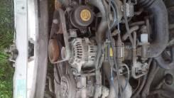 Двигатель в сборе. Subaru Impreza, GF3 Двигатель EJ16E