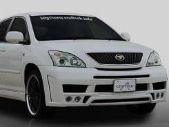 Обвес кузова аэродинамический. Subaru Pleo Nesta Toyota Mark II Toyota Harrier. Под заказ