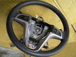 Руль. Hyundai i20