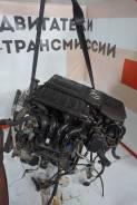 Контрактный двигатель ZJ-VE Mazda Demio из Японии в Омске