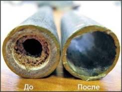 Аварийная служба 24/7. Прочистка труб канализации, унитаза, раковины.