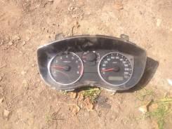 Панель приборов. Hyundai i20