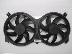 Диффузор. Nissan Pathfinder, R52 Двигатели: VQ35DE, QR25DER
