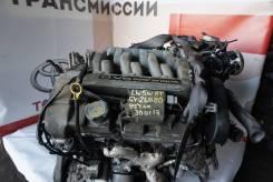 Двигатель в сборе. Mazda MPV, LW5W Двигатель GY