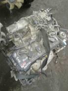 Двигатель в сборе. Nissan AD Двигатель QG15DE