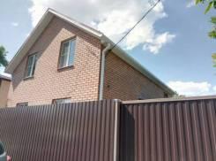 Продается дом 118кв. м. 4сот. 4500т. р. Витаминкомбинат, р-н Прикубанский, площадь дома 118 кв.м., от агентства недвижимости (посредник)