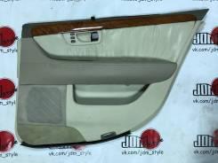 Обшивка двери. Lexus LS430, UCF30 Toyota Celsior, UCF30, UCF31