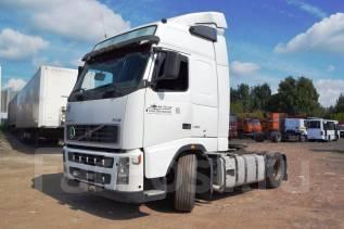 Volvo FH. Седельный тягач 12.420, 12 130 куб. см., 18 000 кг.