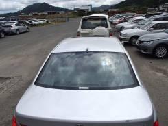 Стекло заднее. BMW 7-Series, E65, E66