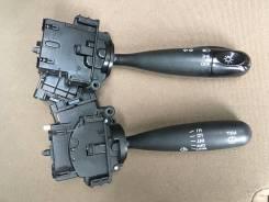 Блок подрулевых переключателей. Suzuki Alto, HA25V