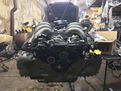 Двигатель в сборе. Subaru Legacy Lancaster, BHE Subaru Legacy, BHE, BEE Двигатели: EJ25, EZ30, EJ206, EJ208, EJ254, EJ201, EJ202, EZ30D, EJ204, EJ20