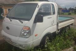 Kia Bongo. Продается KIA Bongo 4WD, бортовой, 3 000 куб. см., 1 000 кг.