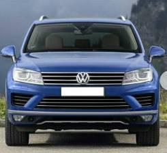 Ноускат. Volkswagen Touareg. Под заказ
