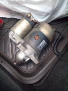 Стартер. Mazda Bongo, SK82V Двигатель F8