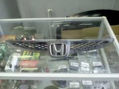 Решетка радиатора. Honda Fit, GD3, GD4, GD1, GD2