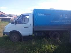 ГАЗ 3302. Продам Газ3302, 2 400 куб. см., 1 500 кг.