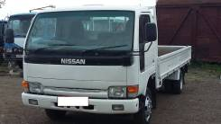 Nissan Atlas. 92г., 4 200 куб. см., 3 000 кг.